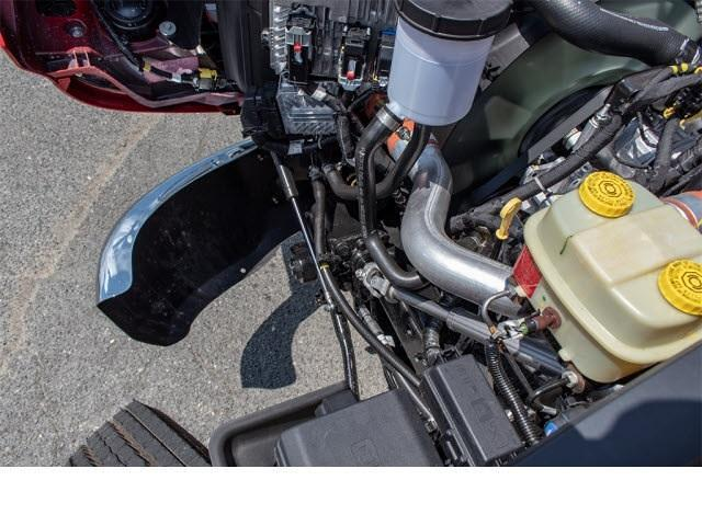 2019 Chevrolet Silverado 5500 Regular Cab DRW 4x2, Cab Chassis #FK6021 - photo 14