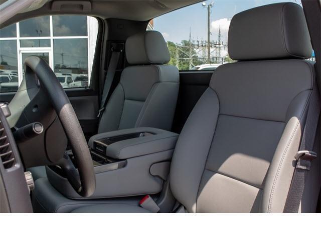 2019 Chevrolet Silverado 5500 Regular Cab DRW 4x2, Cab Chassis #FK6021 - photo 15