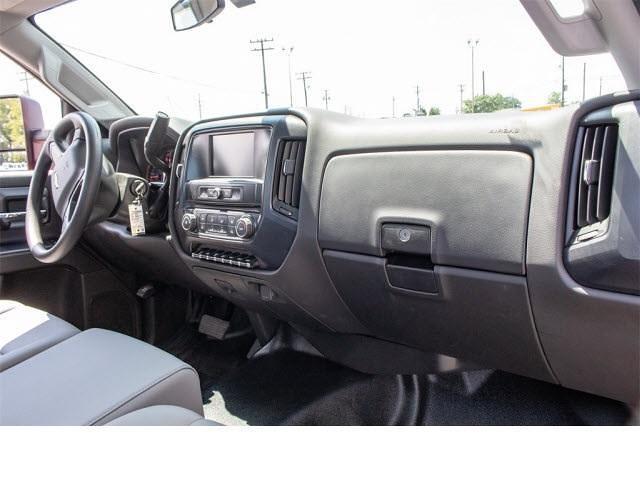 2019 Chevrolet Silverado 5500 Regular Cab DRW 4x2, Cab Chassis #FK6021 - photo 17