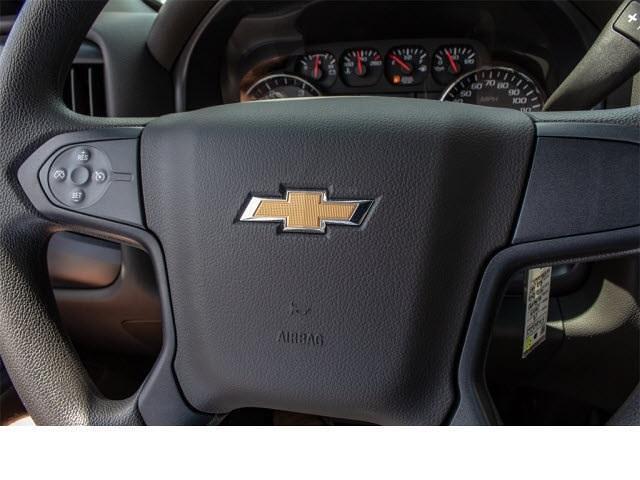 2019 Chevrolet Silverado 5500 Regular Cab DRW 4x2, Cab Chassis #FK6021 - photo 22