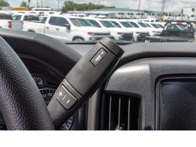 2019 Chevrolet Silverado 5500 Regular Cab DRW 4x2, Cab Chassis #FK6021 - photo 24