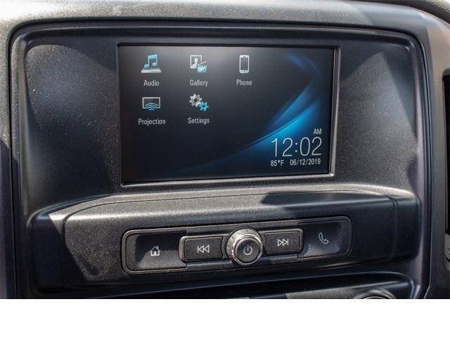 2019 Chevrolet Silverado 5500 Regular Cab DRW 4x2, Cab Chassis #FK6021 - photo 26