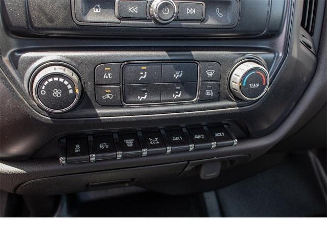 2019 Chevrolet Silverado 5500 Regular Cab DRW 4x2, Cab Chassis #FK6021 - photo 27