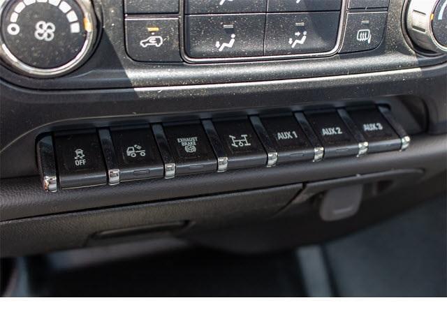 2019 Chevrolet Silverado 5500 Regular Cab DRW 4x2, Cab Chassis #FK6021 - photo 28