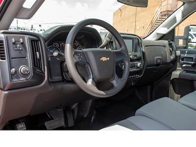 2019 Chevrolet Silverado 5500 Regular Cab DRW 4x2, Cab Chassis #FK6021 - photo 18