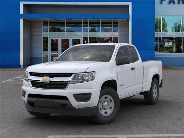 2020 Colorado Extended Cab 4x2, Pickup #FK6042X - photo 6