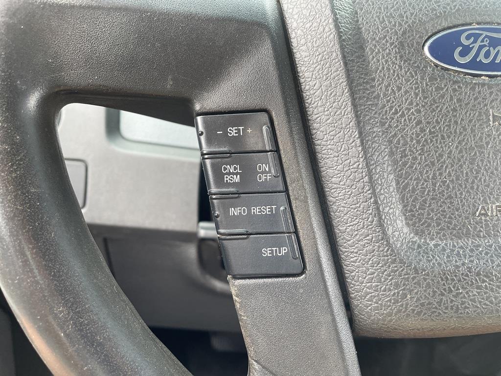 2013 Ford F-150 Super Cab 4x2, Pickup #FK6045A - photo 14