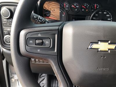2020 Chevrolet Silverado 3500 Crew Cab DRW 4x4, Monroe MSS II Service Body #FK6051 - photo 25