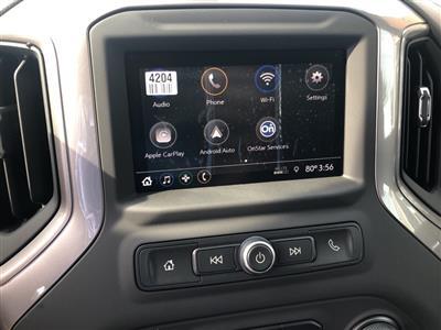 2020 Chevrolet Silverado 3500 Crew Cab DRW 4x4, Monroe MSS II Service Body #FK6051 - photo 27
