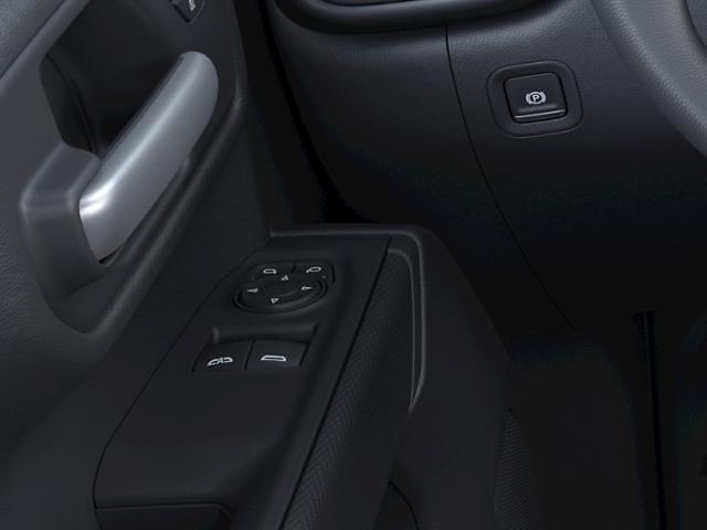 2021 Chevrolet Silverado 1500 Regular Cab 4x2, Pickup #FK6191 - photo 19