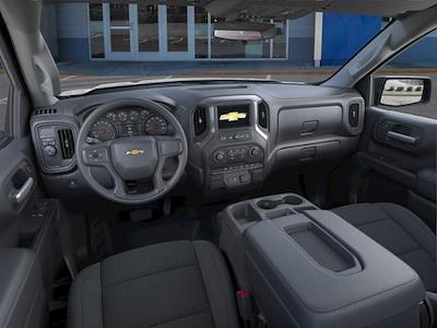 2021 Chevrolet Silverado 1500 Regular Cab 4x2, Pickup #FK6191 - photo 12