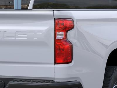 2021 Chevrolet Silverado 1500 Regular Cab 4x2, Pickup #FK6191 - photo 9