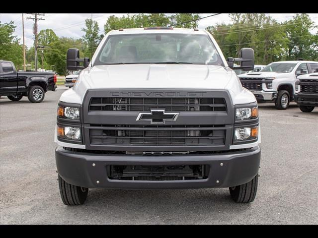 2019 Chevrolet Silverado 5500 Regular Cab DRW 4x2, Cab Chassis #FK6211X - photo 9