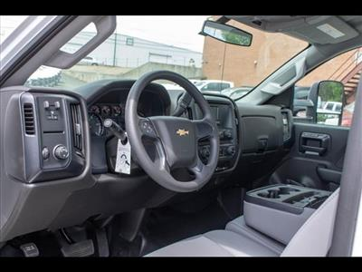 2019 Chevrolet Silverado 5500 Regular Cab DRW 4x2, Cab Chassis #FK6211X - photo 16