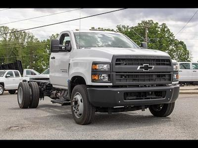 2019 Chevrolet Silverado 5500 Regular Cab DRW 4x2, Cab Chassis #FK6211X - photo 8