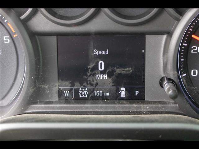 2021 Chevrolet Silverado 3500 Crew Cab 4x4, Knapheide PGNC Gooseneck Platform Body #FK6239 - photo 11