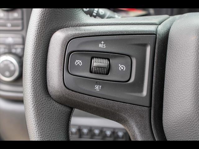2021 Chevrolet Silverado 3500 Crew Cab 4x4, Knapheide PGNC Gooseneck Platform Body #FK6239 - photo 12