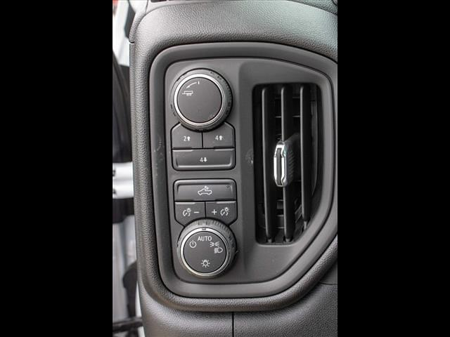 2021 Chevrolet Silverado 3500 Crew Cab 4x4, Knapheide PGNC Gooseneck Platform Body #FK6239 - photo 13