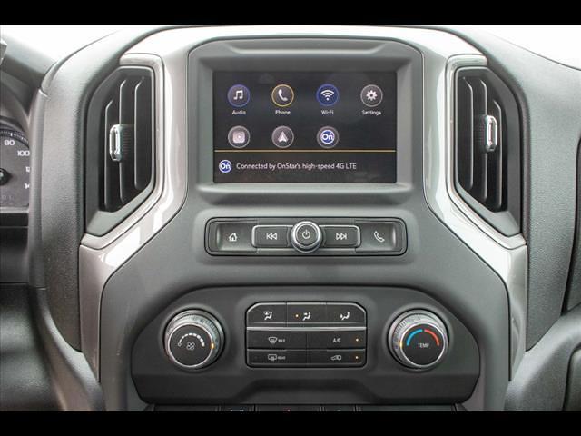 2021 Chevrolet Silverado 3500 Crew Cab 4x4, Knapheide PGNC Gooseneck Platform Body #FK6239 - photo 14