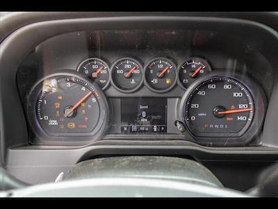 2021 Chevrolet Silverado 3500 Crew Cab 4x4, Knapheide PGNC Gooseneck Platform Body #FK6239 - photo 10