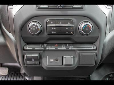 2021 Chevrolet Silverado 3500 Crew Cab 4x4, Knapheide PGNC Gooseneck Platform Body #FK6239 - photo 15