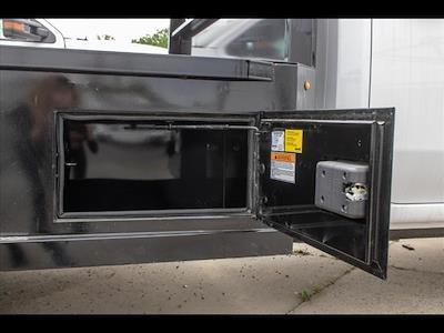 2021 Chevrolet Silverado 3500 Crew Cab 4x4, Knapheide PGNC Gooseneck Platform Body #FK6239 - photo 5