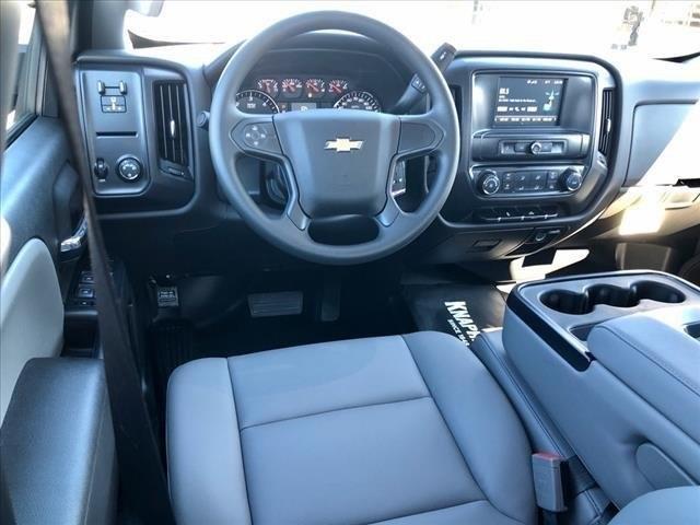 2019 Chevrolet Silverado 2500 Double Cab 4x2, Monroe MSS II Service Body #FK6394 - photo 14