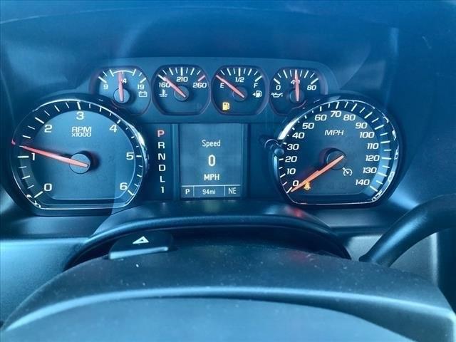 2019 Chevrolet Silverado 2500 Double Cab 4x2, Monroe MSS II Service Body #FK6394 - photo 17