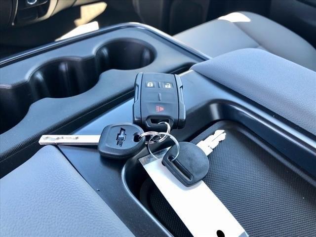 2019 Chevrolet Silverado 2500 Double Cab 4x2, Monroe MSS II Service Body #FK6394 - photo 20