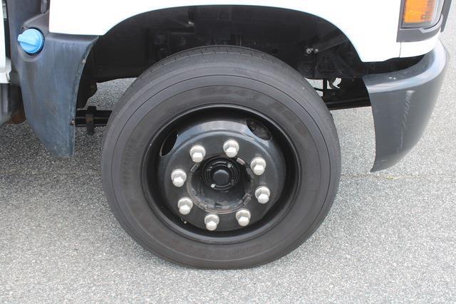 2020 Chevrolet Silverado 5500 Crew Cab DRW 4x2, Cab Chassis #FK64174A - photo 2