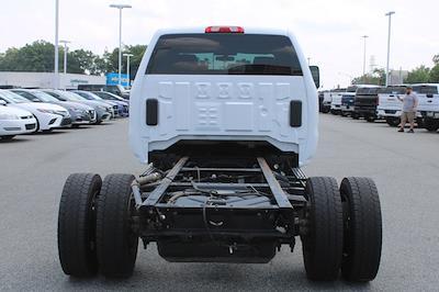 2020 Chevrolet Silverado 5500 Crew Cab DRW 4x2, Cab Chassis #FK64174A - photo 5