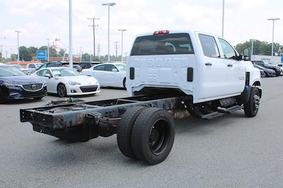 2020 Chevrolet Silverado 5500 Crew Cab DRW 4x2, Cab Chassis #FK64174A - photo 6