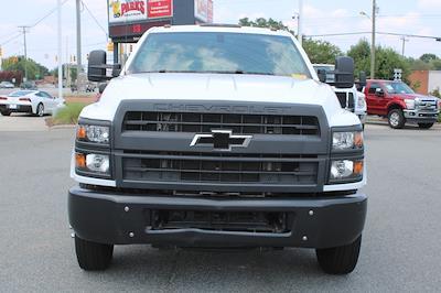 2020 Chevrolet Silverado 5500 Crew Cab DRW 4x2, Cab Chassis #FK64174A - photo 9