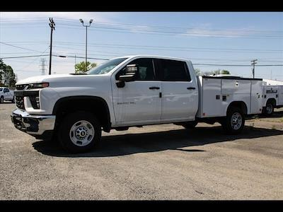 2020 Chevrolet Silverado 2500 Crew Cab 4x2, Reading SL Service Body #FK6421X - photo 3