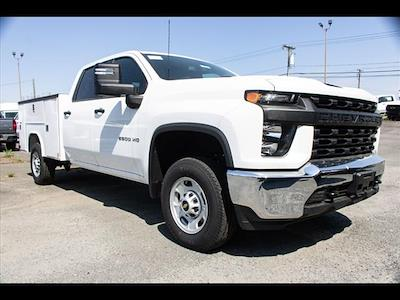 2020 Chevrolet Silverado 2500 Crew Cab 4x2, Reading SL Service Body #FK6421X - photo 5