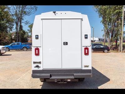 2019 Express 3500 4x2, Knapheide KUV Service Utility Van #FK6438 - photo 5