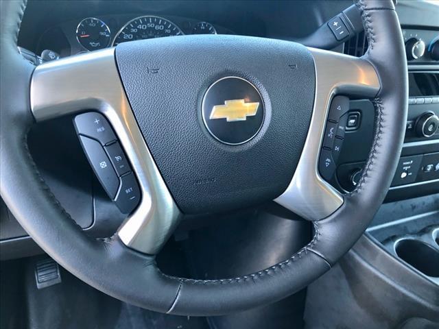 2019 Chevrolet Express 3500 4x2, Knapheide KUV Service Utility Van #FK65399 - photo 16