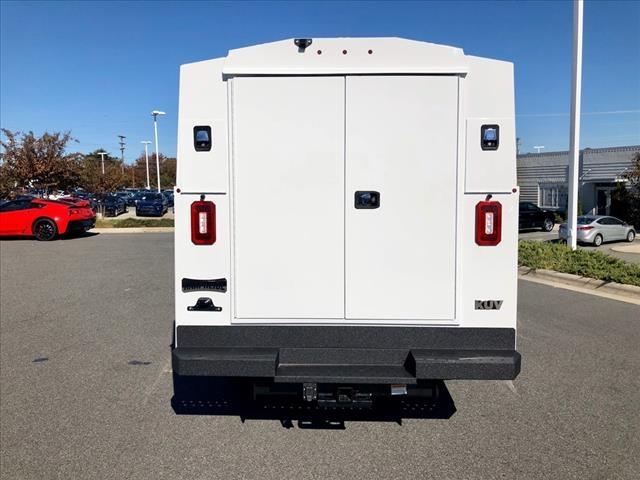 2019 Chevrolet Express 3500 4x2, Knapheide KUV Service Utility Van #FK65399 - photo 5