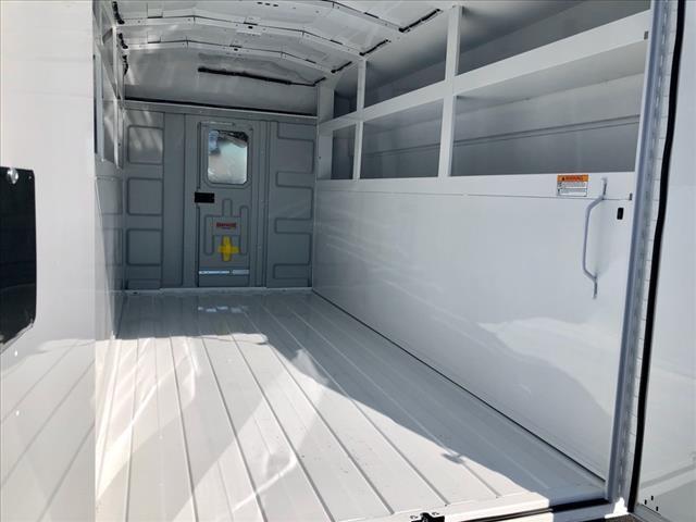 2019 Chevrolet Express 3500 4x2, Knapheide KUV Service Utility Van #FK65399 - photo 6