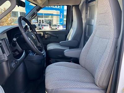 2019 Chevrolet Express 3500 4x2, Knapheide KUV Service Utility Van #FK65399 - photo 12