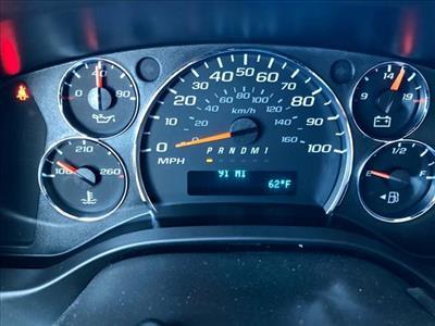 2019 Chevrolet Express 3500 4x2, Knapheide KUV Service Utility Van #FK65399 - photo 18