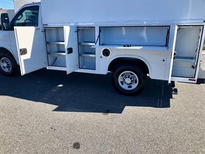 2019 Chevrolet Express 3500 4x2, Knapheide KUV Service Utility Van #FK65399 - photo 4