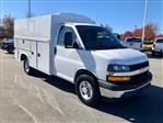 2019 Chevrolet Express 3500 4x2, Knapheide KUV Service Utility Van #FK65399 - photo 9