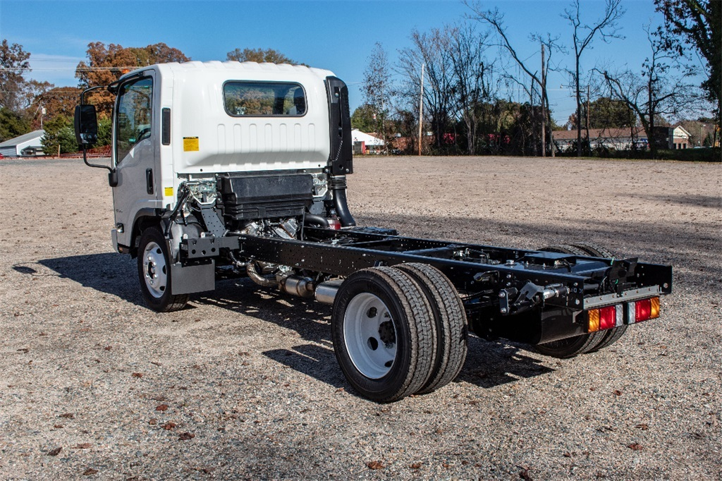 2018 LCF 4500 Regular Cab 4x2,  Cab Chassis #FK6551 - photo 1