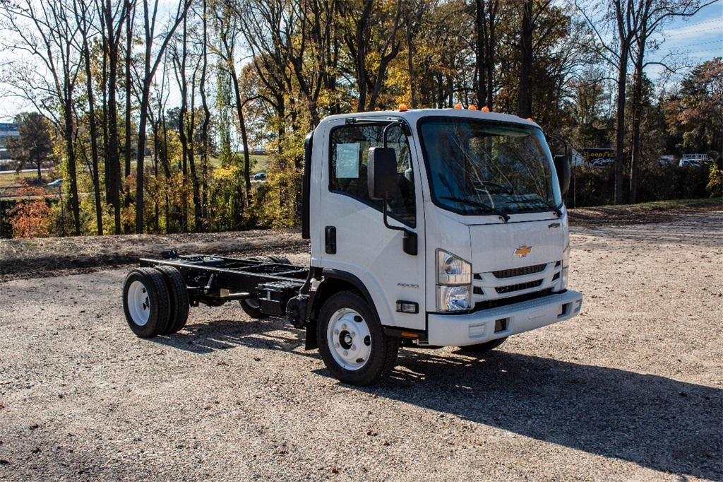 2018 LCF 4500 Regular Cab 4x2,  Cab Chassis #FK6551 - photo 7
