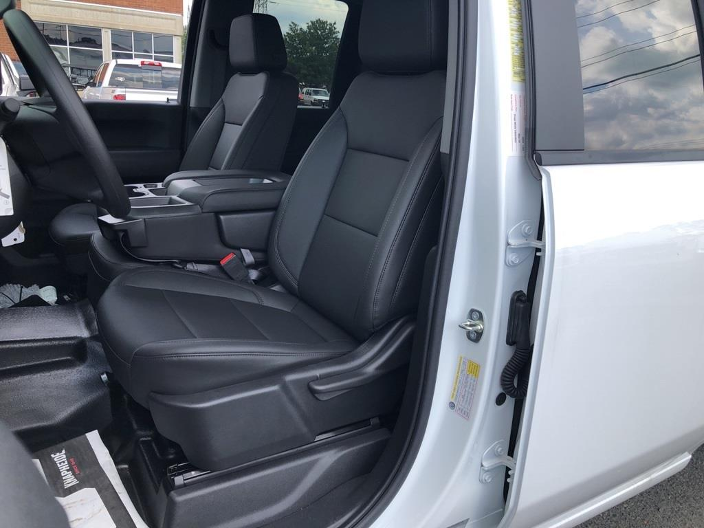 2020 Chevrolet Silverado 2500 Double Cab 4x2, Knapheide Steel Service Body #FK6642 - photo 10