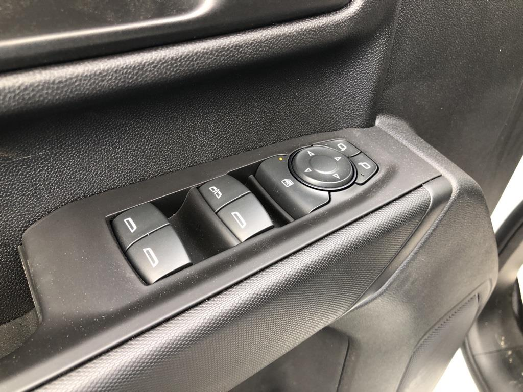 2020 Chevrolet Silverado 2500 Double Cab 4x2, Knapheide Steel Service Body #FK6642 - photo 13