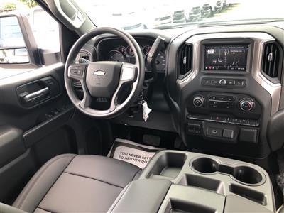 2020 Chevrolet Silverado 2500 Double Cab 4x2, Knapheide Steel Service Body #FK6642 - photo 12