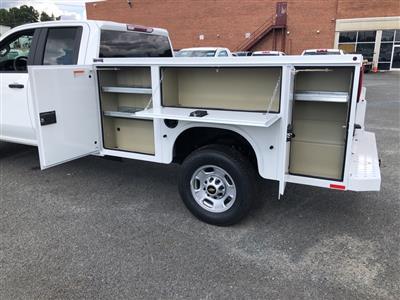 2020 Chevrolet Silverado 2500 Double Cab 4x2, Knapheide Steel Service Body #FK6642 - photo 3