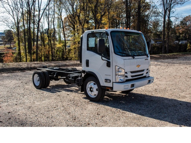 2018 Chevrolet LCF 4500 Regular Cab 4x2, Cab Chassis #FK6664 - photo 7